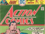 Action Comics Vol 1 453