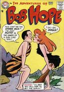 Adventures of Bob Hope Vol 1 43