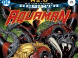 Aquaman Vol 8 21