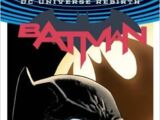 Batman: I Am Gotham (Collected)