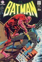 Batman 224