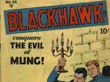 Blackhawk Vol 1 25