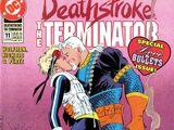 Deathstroke the Terminator Vol 1 11