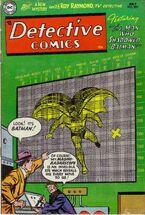 Detective Comics 209