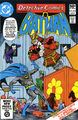 Detective Comics 504