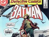 Detective Comics Vol 1 545