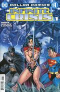 Dollar Comics Infinite Crisis Vol 1 1