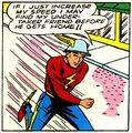 Flash Jay Garrick 0026