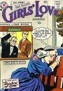 Girls' Love Stories Vol 1 49