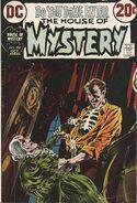 House of Mystery v.1 207