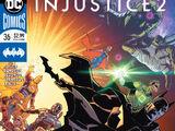 Injustice 2 Vol 1 36