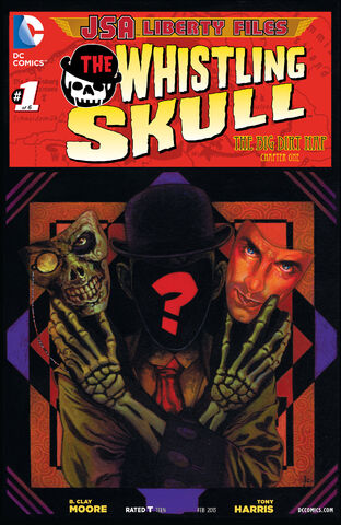 File:JSA Liberty Files The Whistling Skull Vol 1 1 Variant.jpg