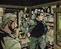 Jason Blood's Apartment 0001