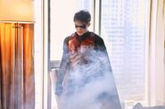 Jason Todd Titans TV Series 001