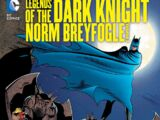 Legends of the Dark Knight: Norm Breyfogle Vol. 1 (Collected)