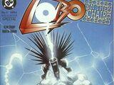 Lobo: In the Chair Vol 1 1