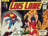 Superman's Girl Friend, Lois Lane Vol 1 122