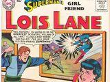 Superman's Girl Friend, Lois Lane Vol 1 46