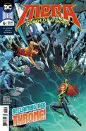 Mera Queen of Atlantis Vol 1 6