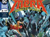 Mera: Queen of Atlantis Vol 1 6