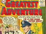 My Greatest Adventure Vol 1 7
