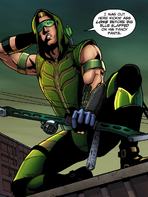 Oliver Queen Smallville Season 11 001