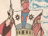 Paul Kirk III (New Earth)