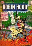 Robin Hood Tales Vol 1 8