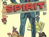 Spirit (Quality) Vol 1 15