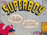 Superboy Vol 1 8