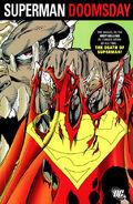 Superman Doomsday Omnibus