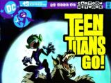 Teen Titans Go! Vol 1 13