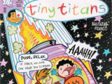 Tiny Titans Vol 1 7