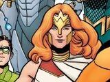 War-Woman (Earth 36)