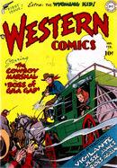 Western Comics 1