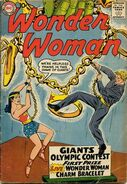 Wonder Woman Vol 1 106