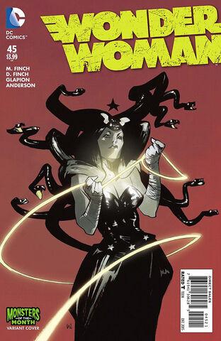 File:Wonder Woman Vol 4 45 Monsters of the Month Variant.jpg