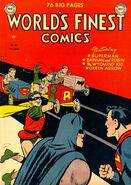 World's Finest Comics 44
