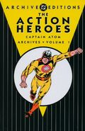Action Heroes Archives, Volume 1