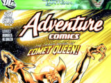 Adventure Comics Vol 1 527