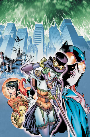 File:Ame-Comi Girls Featuring Duela Dent Vol 1 3 Textless.jpg