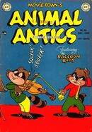 Animal Antics Vol 1 20