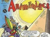 Animaniacs Vol 1 6