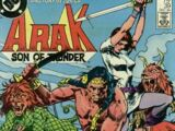 Arak: Son of Thunder Vol 1 39