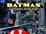Batman: Gotham Knights Vol 1 39