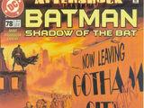 Batman: Shadow of the Bat Vol 1 78