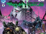 Batman/Teenage Mutant Ninja Turtles II Vol 1 4