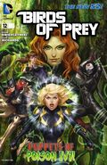Birds of Prey Vol 3 12