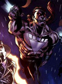 Black Lantern King Snake 001