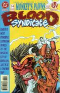 Blood Syndicate Vol 1 34